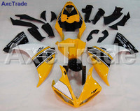 Injection Molding ABS Motorcycle Fairing Kit For Yamaha YZF R1 2009 2010 2011 YZF R1 YZF1000 R1 09 10 11 YZF1000 R10901