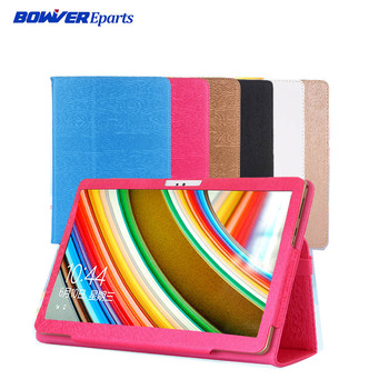 PU Leather Cover for DEXP Ursus N310 L110 TS310 P310 P210 P110 S110 N110 3G 4G 10.1 inch Tablet Folio Stand Case image