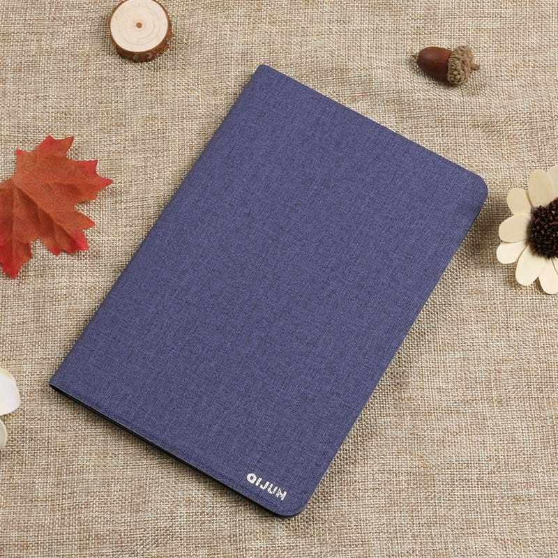 Case voor Samsung Galaxy Tab EEN 2019 SM-T510 SM-T515 T510 T515 Tablet cover Stand Case voor Tab EEN 10.1'' 2019 tablet case Cover