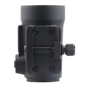 Image 4 - Vector Optics Centurion 1x30 Red Dot Sight Scope Hunting Riflescope 3 MOA 20000 Hour Runtime 12ga .223 AR15 5.56 7.62x39 .308win