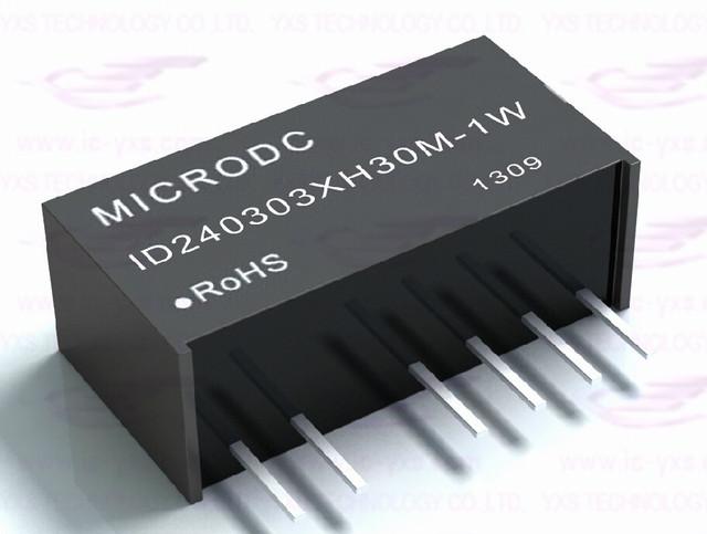 P6LG243R3ZS ID240303XH30M-1W módulo de potencia dc-dc módulos de potencia