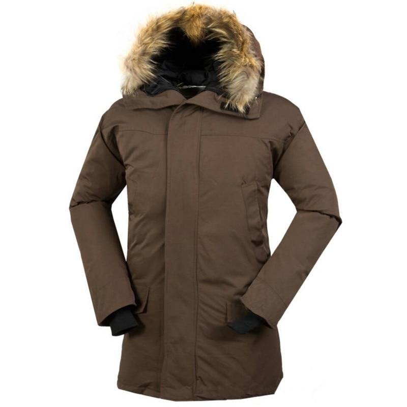 Canada goose fur bad for Hangeschrank fur bad
