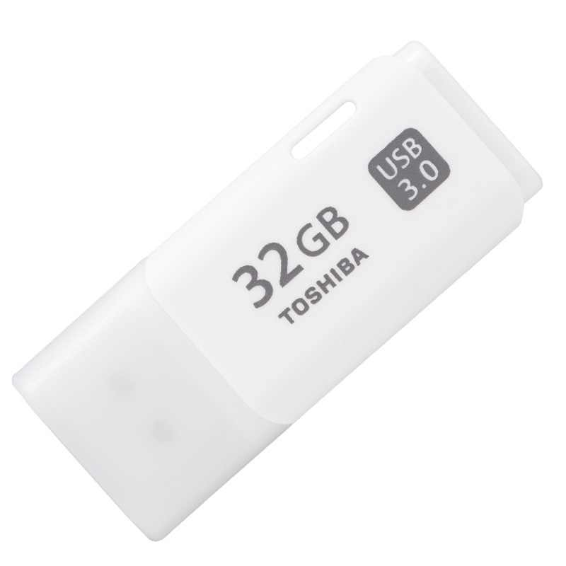 TOSHIBA USB 3.0 Flash Drive Pen Drive USB3.0 U301 32GB Transmemory 64GB 128GB Memory Stick Flash de Plástico disco de U