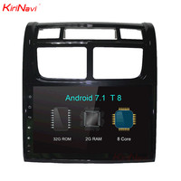 KiriNavi 9 Octa Core Android 7.1 Car DVD For Kia Sportage Radio Stereo Audio Multimedia GPS Navigation Player Bluetooth RDS MP3