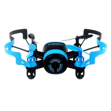 JXD 512V MIni RC Drone With 0.3MP HD Camera One-Key-return & Headless Mode RC Quadcopter Drone For Children Gift FSWB