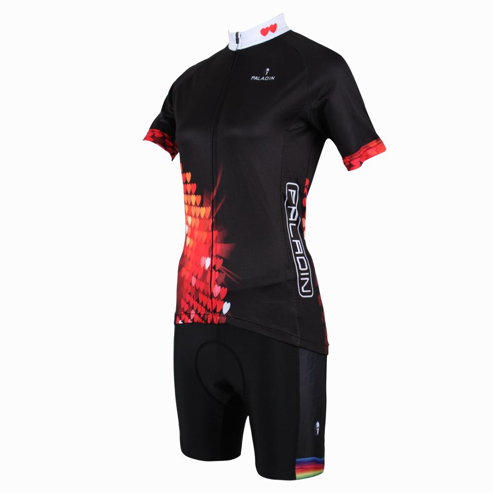 Cycling Jersey 176 Hot Selling Hot cycling jerseys Love Summer Cycling Jersey 2017s Women adequate quality Sleeve Cycle Jerseys cycling jersey 176 hot selling hot cycling jerseys red lily summer cycling jersey 2017 anti shrink compressed femail adequate qu