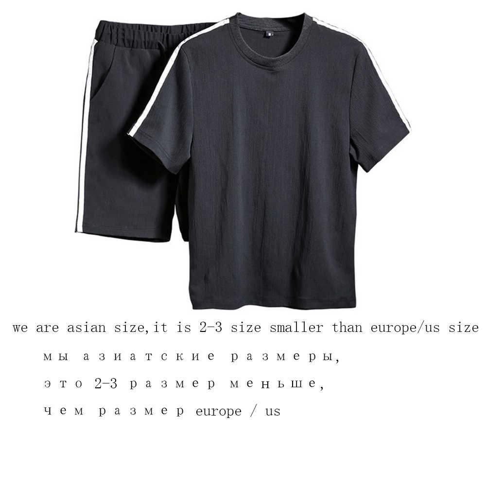 トラックスーツ男性フリース厚いフードブランドの服カジュアルジャケット + パンツ暖かい毛皮インサイド Moleton Masculino 冬のスウェットシャツ