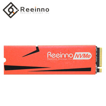 Reeinno Mace-2000 120GB 480GB M.2 NVMe PCIe SSD 2280 3D NAND SM2263XT 1.8GB/s super speed solid-state driver for Laptop Desktop(China)