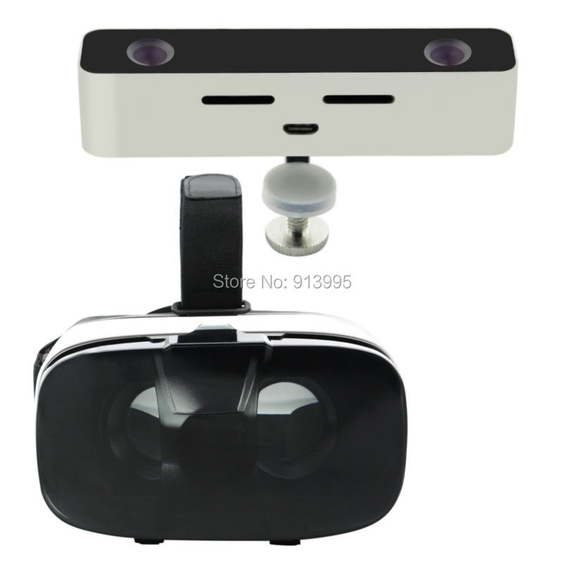 VR Virtual Reality 3d glasses Headset Phone 3d glasses with Virtual Reality Camera for Samsung Galaxy s6 s7 Android Smart phone
