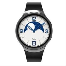2016 smart watch x3 bluetooth4.0 für android 4.4, WCDMA, WiFi, GPS, SIM SmartWatch für iOS & Android
