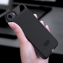 Qi Receiver Cover Wireless Charging For iphone 6 Plus 6s Wireless