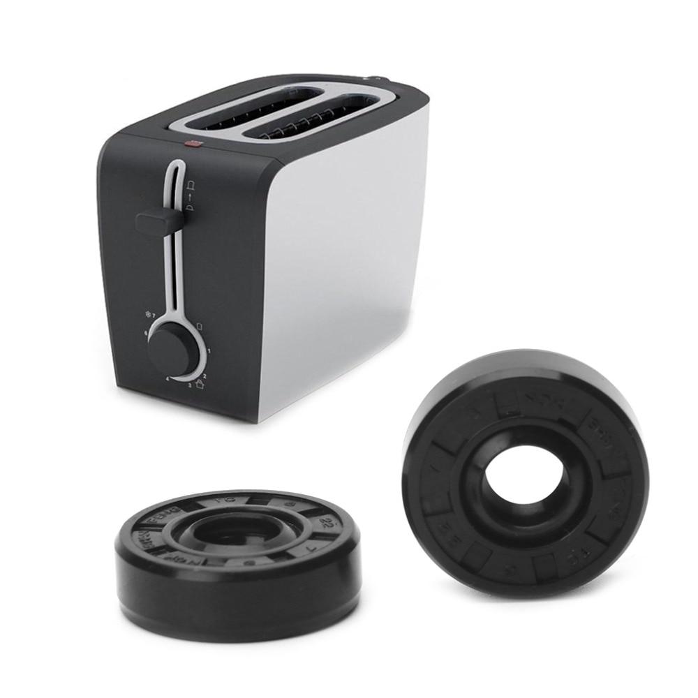цена на MEXI Rubber 8x22x7mm Wearable Breadmaker Sorbet Machine Blender Repair Parts Oil Seal Ring