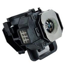 Лампа проектора ELPLP49/V13H010L49 Для Epson Eh-tw3600/Powerlite ХК 8350/EH-TW3200/ET-LAD60/ET-LAD60C/ET-LAD60A/ET-LAD60W