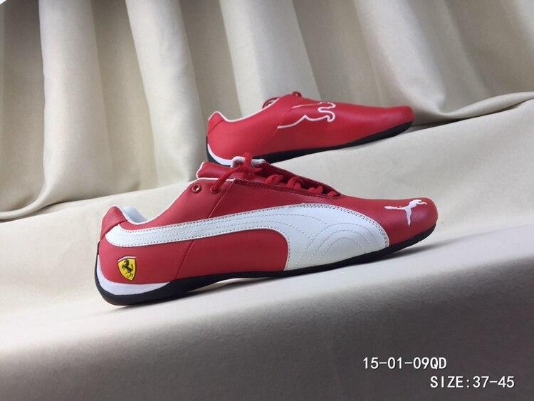 2019 New Arrival Original Puma Men's Ferra-ri Drift Cat 5 Ultra Sneaker Low-top