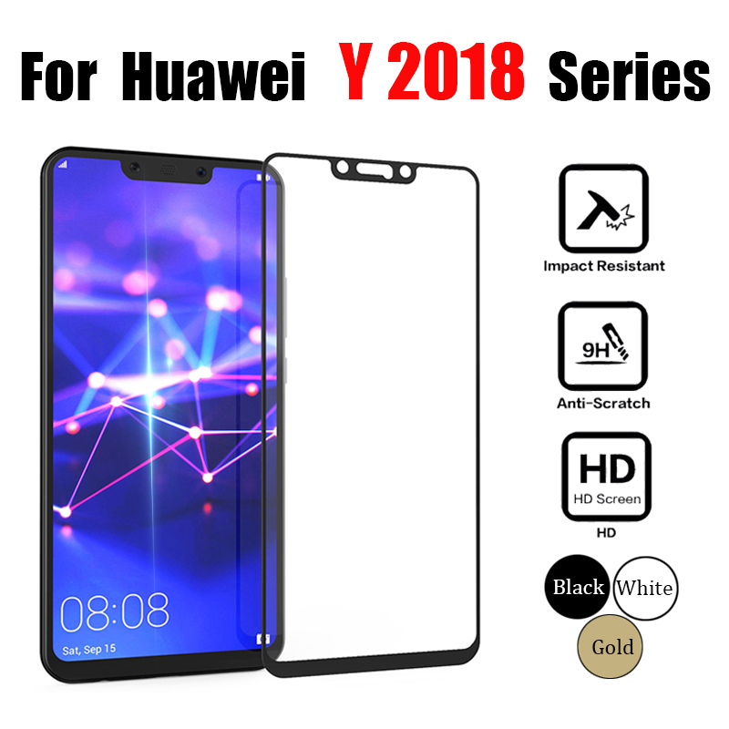 Cheap for all in-house products huawei y3 2018 glass in FULL HOME