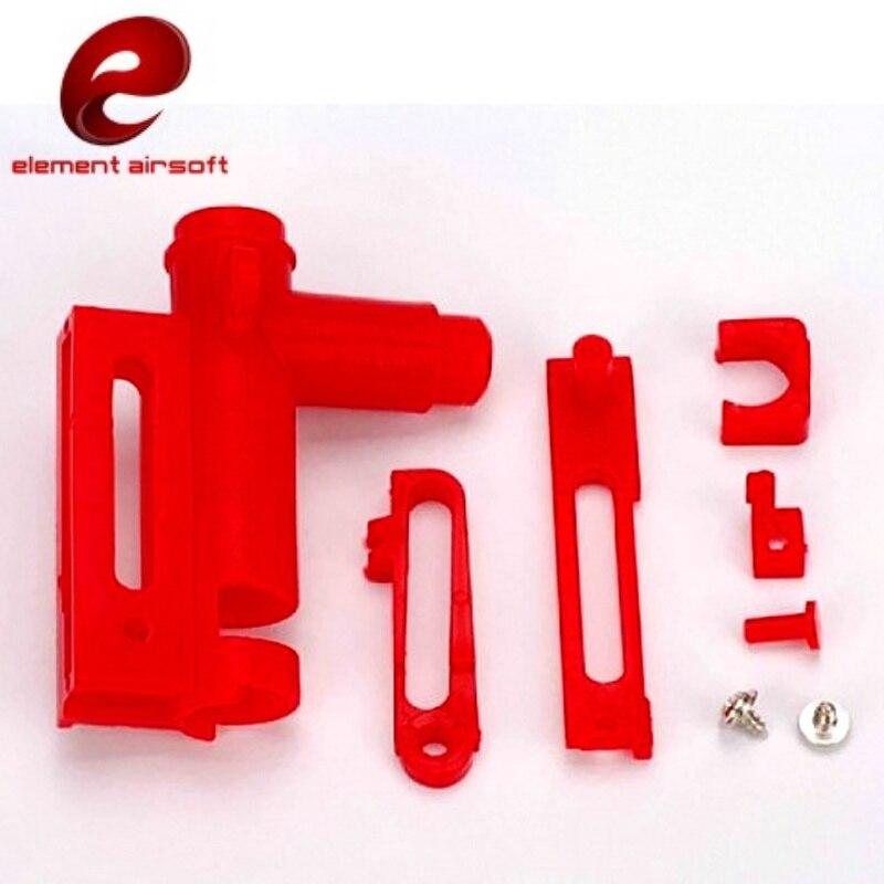 Element Airsoft Gun AK AEG Hop Up Air Seal komora zestaw polowanie taktyczne Softair karabin akcesoria IN0801