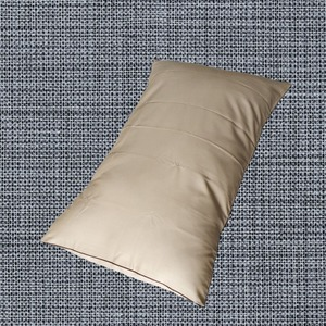 Copper anti-aging pillow case/