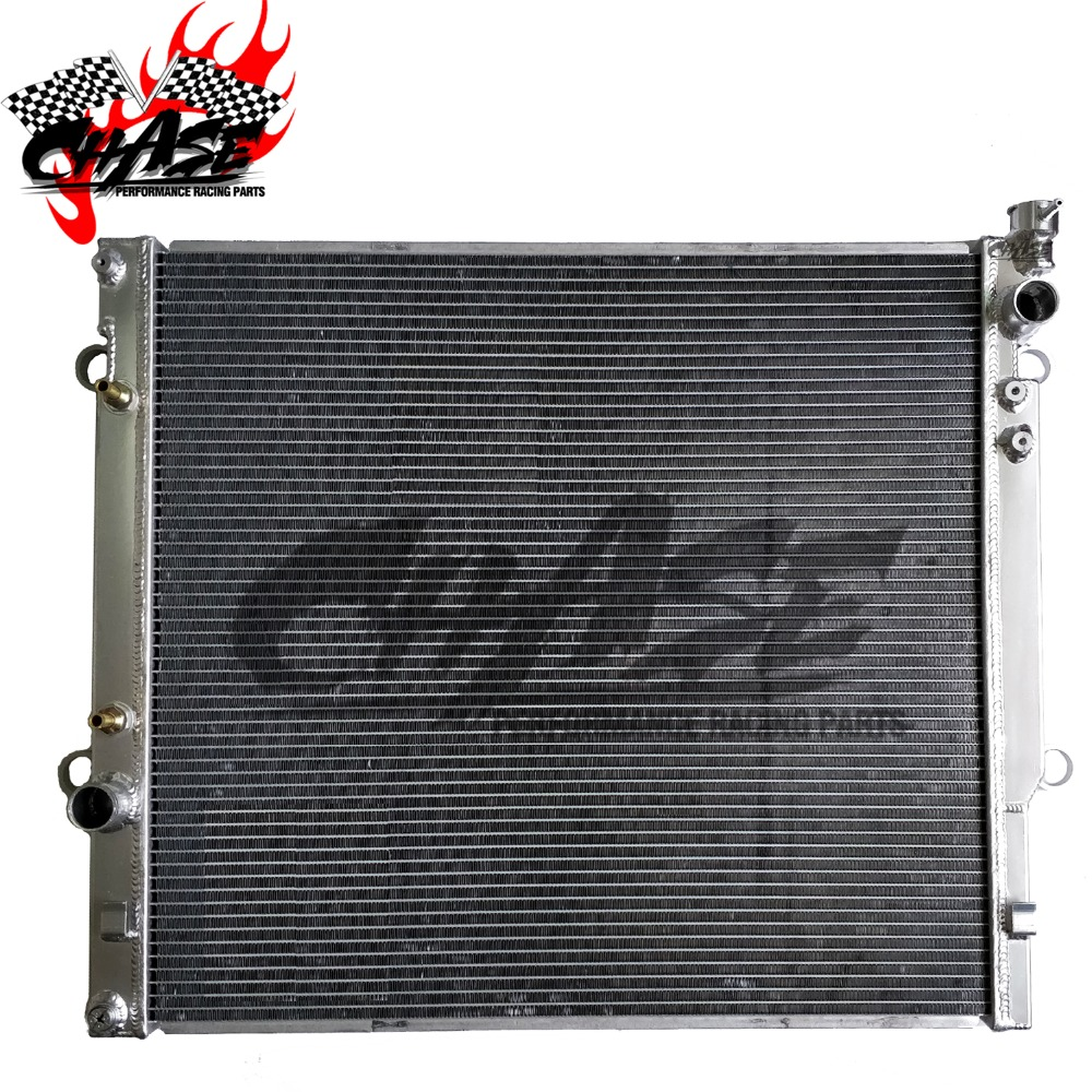 Radiator for 2001 2002 2003 2004 Toyota Sequoia FITS ALL TYPES