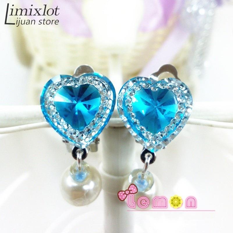 Romantic Crystal Children Jewel