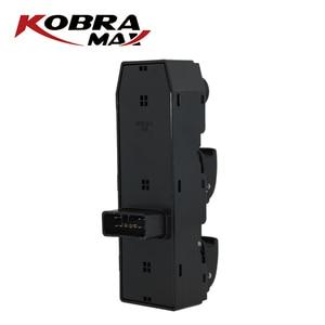 Image 5 - KobraMax Anteriore Finestra di Sinistra Interruttore Sollevatore per Chevrolet Optra Lacetti OEM: 96552814 1pcs