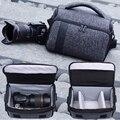 Сумка для камеры чехол для Nikon D7500 D7200 D7000 D7100 D5600 D5500 D5300 D3400 D3300 D3200 D3100 D5000 D5100 D5200 D90 D80 D40 D810