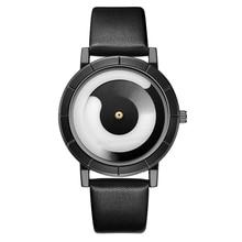 Miler Creative Women Watches Top Brand Luxury 2017 Unisex Plate Design Casual Quartz Watch Aurora Style Relogio Feminino