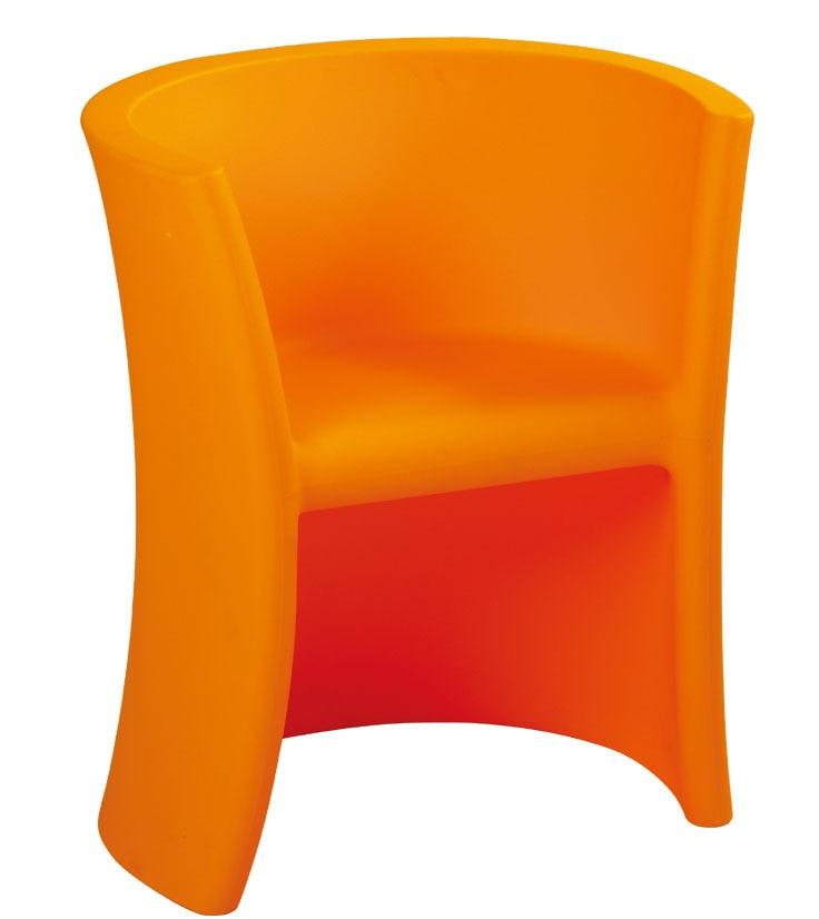 Trioli Child Chair Rock Plastic