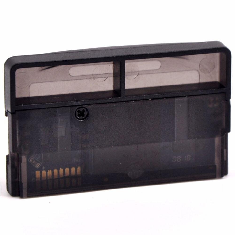 Pour ez-flash Omega pour GBA GBASP NDL compatible avec ez-refor EZ4 ez-flash EZ 3 en 1 support de réforme GBA micro-sd 128 go - 3