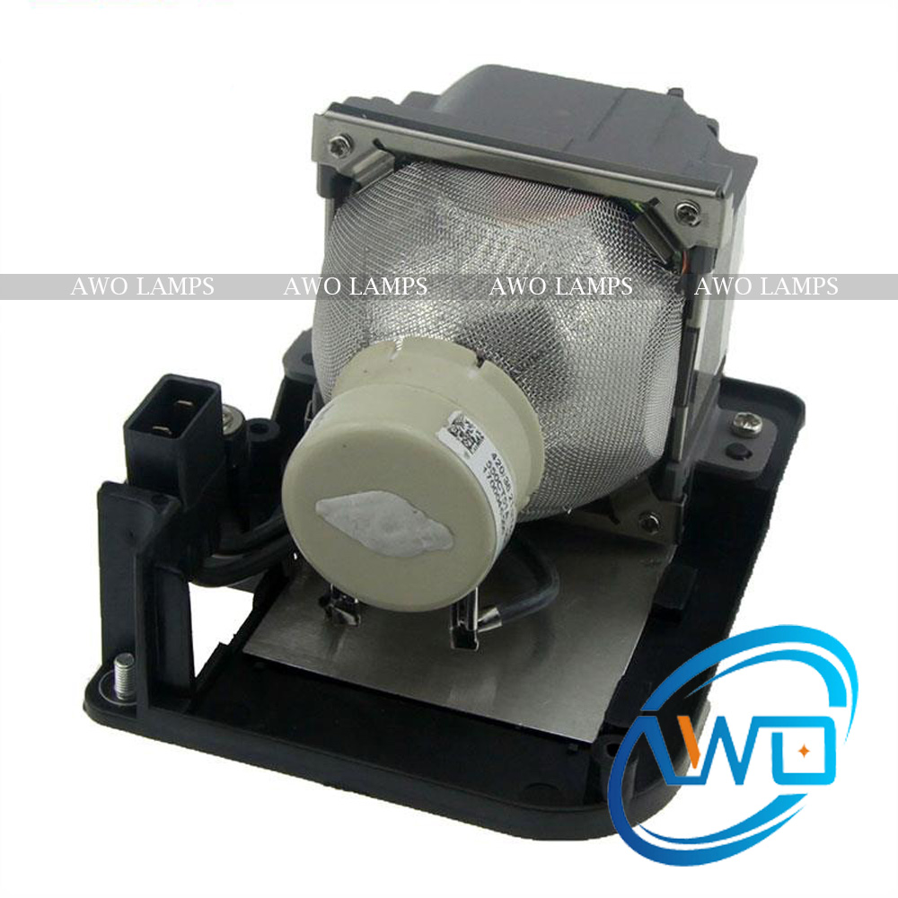 все цены на AWO 100% Original UHP Projector Lamp LMP-E220 with Housing for SONY VPL SW620 SW620C SW630 SW630C SX630 Projectors