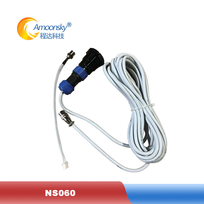 Novastar Light Sensor NS060 Led Screen Brightness Adjust Support Novastar Mctrl300 MFN300 Multifunction Card