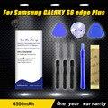 Высокое Качество 4500 мАч EB-BG928ABE батарея для Samsung GALAXY S6 edge Plus G928T G928V G928S G9280 G928F G928A G928P Edge + батарея