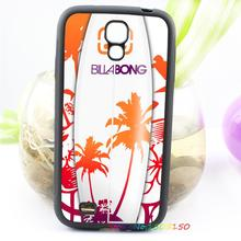 Billabong Surfboards Sunset Surf fashion cover case for Samsung Galaxy S3 S4 S5 S6 edge S7 edge Note 3 4 5 #A6442