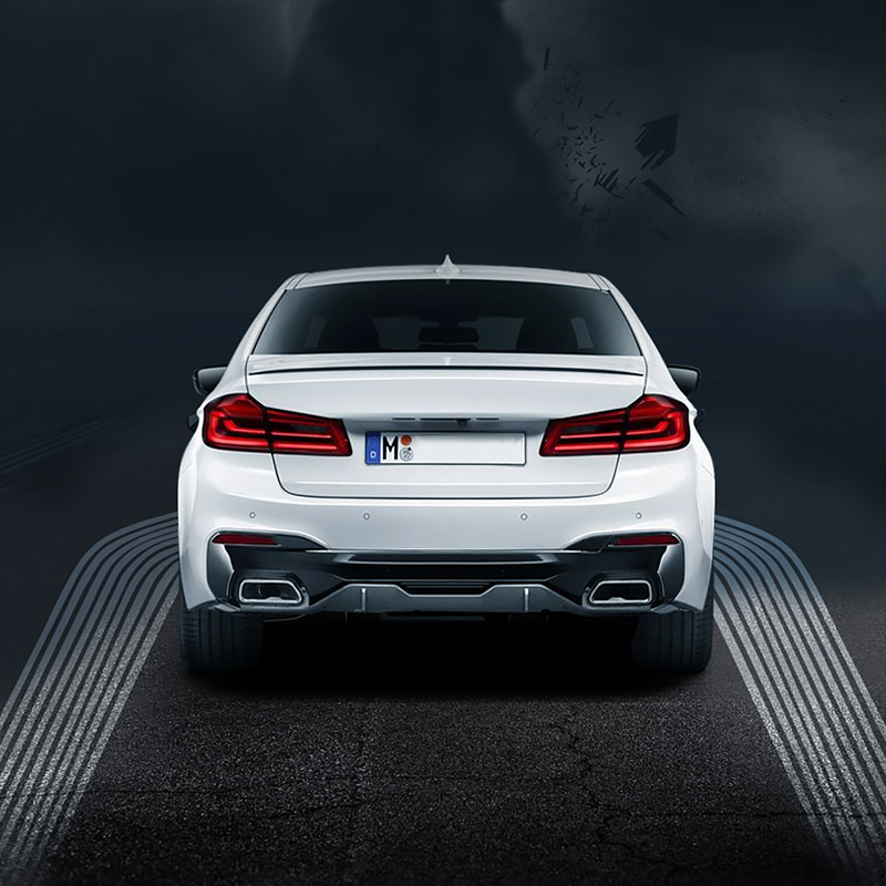 New angel wings for f30 f32 <font><b>bmw</b></font> 3 series LED welcome light ghost <font><b>shadow</b></font> courtesy door exterior warning light carpet ground lamps image