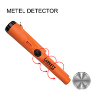 NEW Pinpointing Underwater Metal Detector Gold Metal Detector Pinpointinter