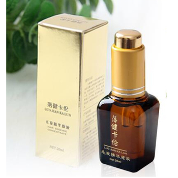 2016 New Long Liquid Hu Zisheng Hair Beard Oil Grow Liquid Sideburns Eyebrows Liquid Eyelash Growth Chest Hair Male Female 20ml 1