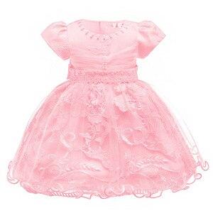 Vestido de niña bebé de 66 cm, vestido de vinilo reborn de princesa para recién nacidos, vestido de muñeca, ropa de fotografía, vestido de bautismo, accesorios para muñecas, traje