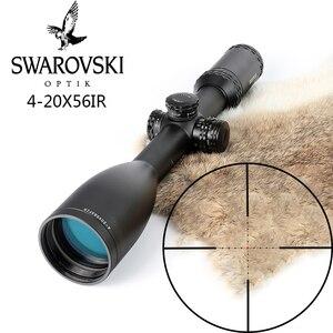 Imitation Swarovskl 4-20x56 SF