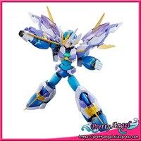 Красивый ангел натуральная Bandai Tamashii Наций Chogokin Мега человек х Гига Броня х Рокман фигурку