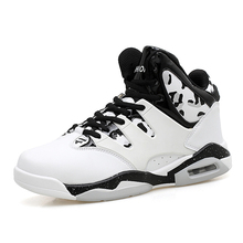 Super hot authentic basketball shoes classic air cushion men&women shoes cheap retro jordan shoes