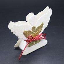 AZSG Flying eagle design Cutting Mold DIY Scrapbook Album Decoration Supplies Clear Stamp Paper Card