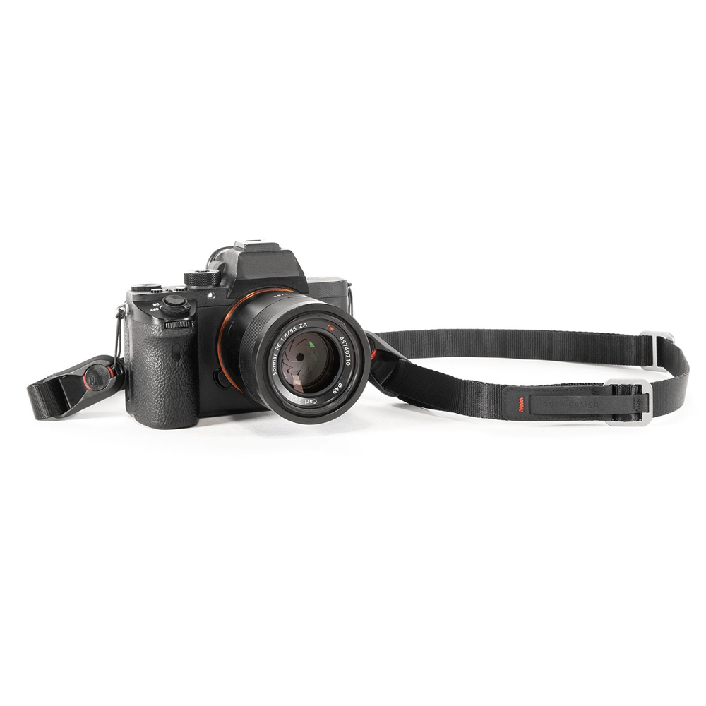 2018 New Leash Camera Strap Neck By Peak Design For Canon Lens Kit Nikon F Mount In From Consumer Electronics On Alibaba Group