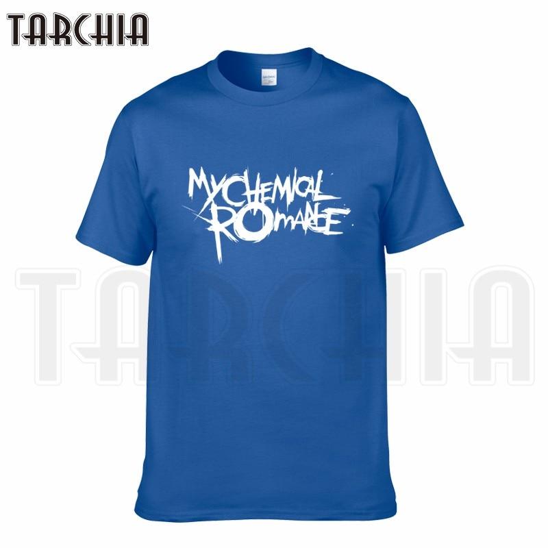 ... Tarchia 2018 nuevo verano Premium t-shirt algodón tops Tees hombres  Parkour corto manga camiseta ocasional del Homme T MásUSD 6.74 piece 8daaa0cad8519
