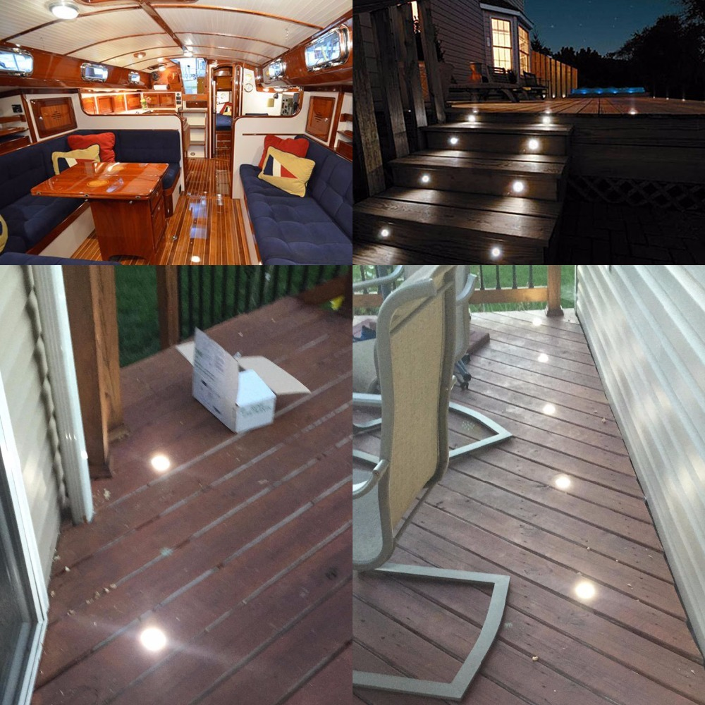 deck floor lighting. Deck Floor Lighting. RGB Color Light:(These Are Only Some Of The Colors Lighting F