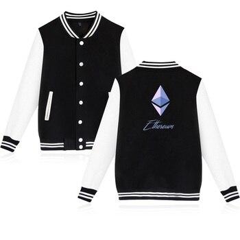 Ethereum Retro Jacket