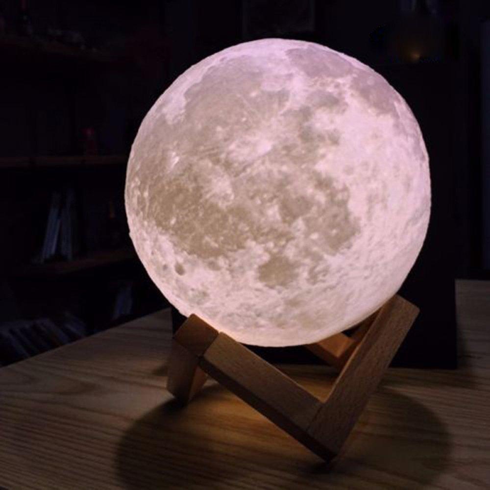 Luzes da Noite luzes da noite para decoração Geração de Energia : Toque
