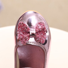 Leather Sandals For Girls