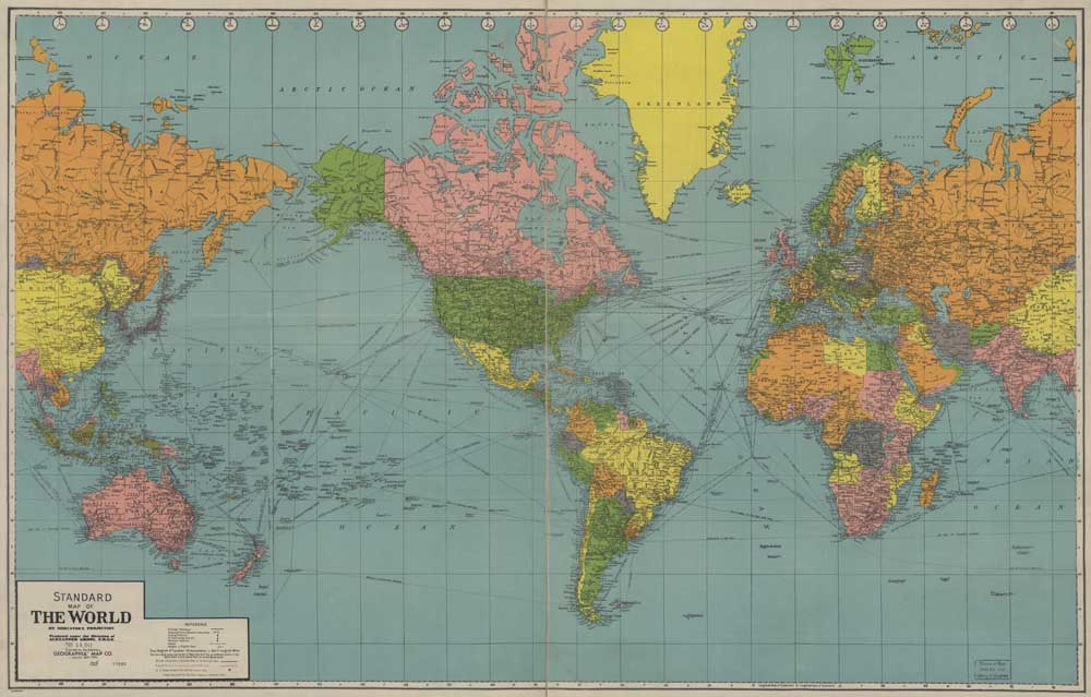 World Map Old Style.Detail Feedback Questions About Retro World Map Old Style Oil