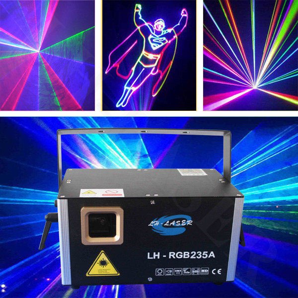 lighting laser premier light projector