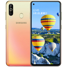 Samsung Galaxy A60 A6060 LTE Mobile Phone 6.3 6G RAM 128GB ROM Snapdragon 675 Octa Core 32.0MP+8MP+5MP Rear Camera