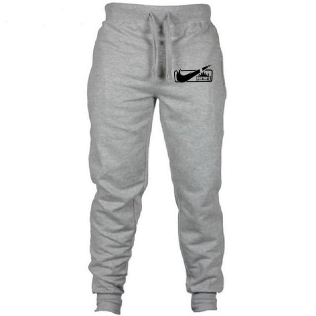 Spodnie dresowe - aliexpress